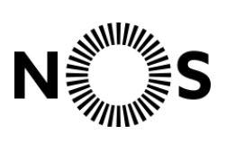logotipo pt nos