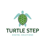 TurtleStep-Logotipo