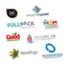 Logotipo Pt Design E Criação De Logotipos