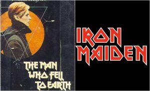 10 Logótipos de bandas famosas que o vão inspirar