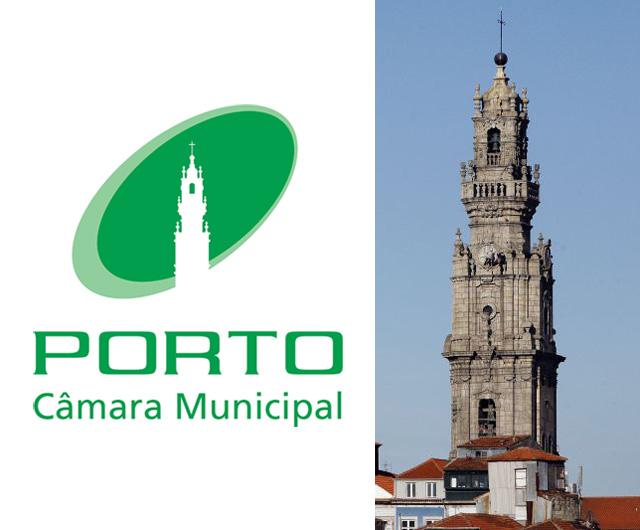 camara municipal porto