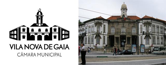 camara municipal vila nova de gaia