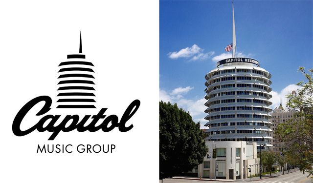 capitol music group