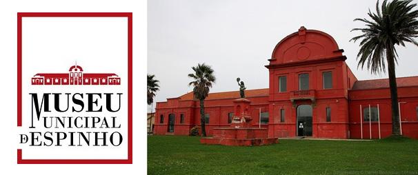 museu municipal espinho