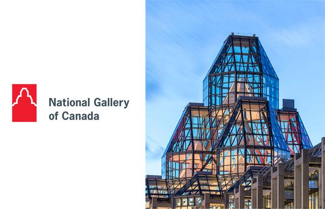 nacional gallery of canada